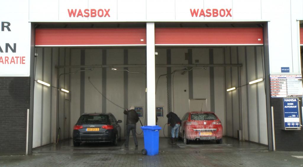 Wasbox