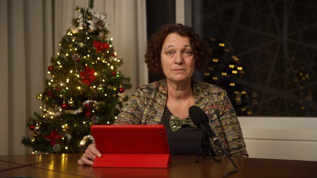 Kerstborrel Nieuwegein
