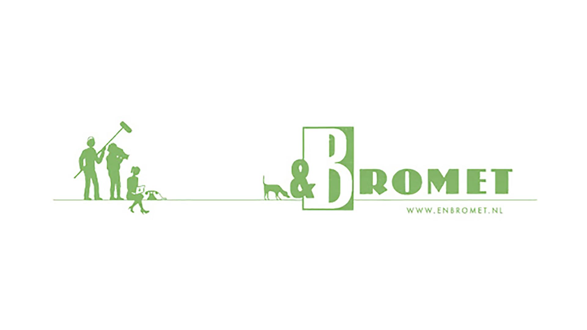 Logo &Bromet
