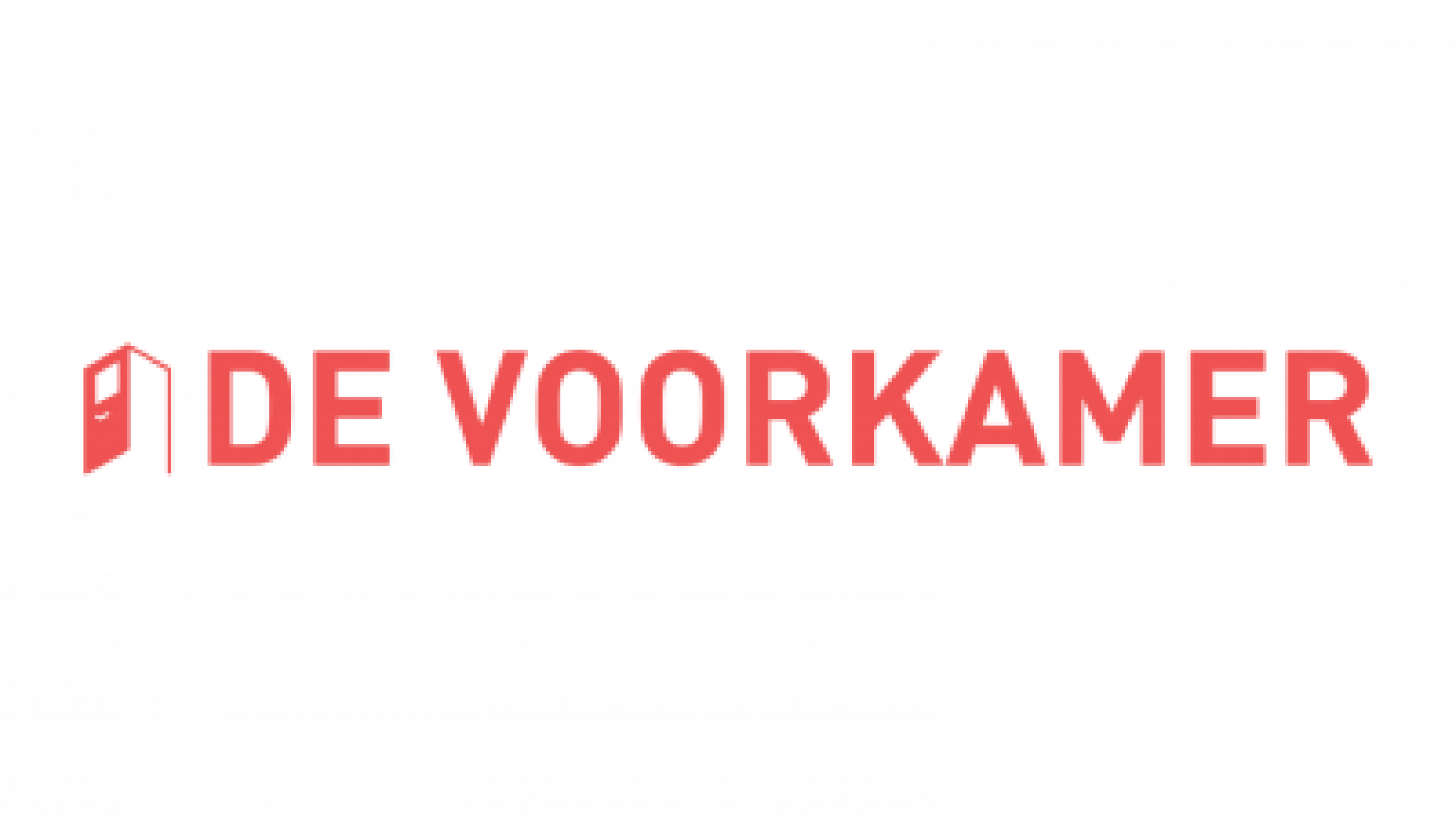 Logo De Voorkamer (Utrecht)