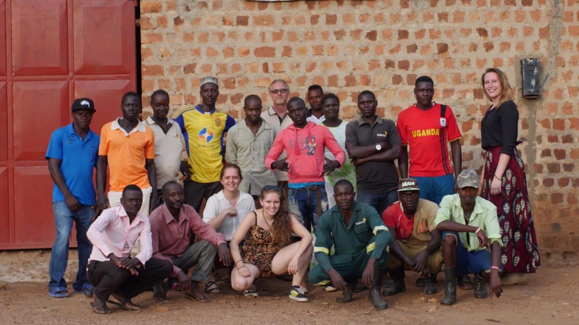 Documentaire Oeganda