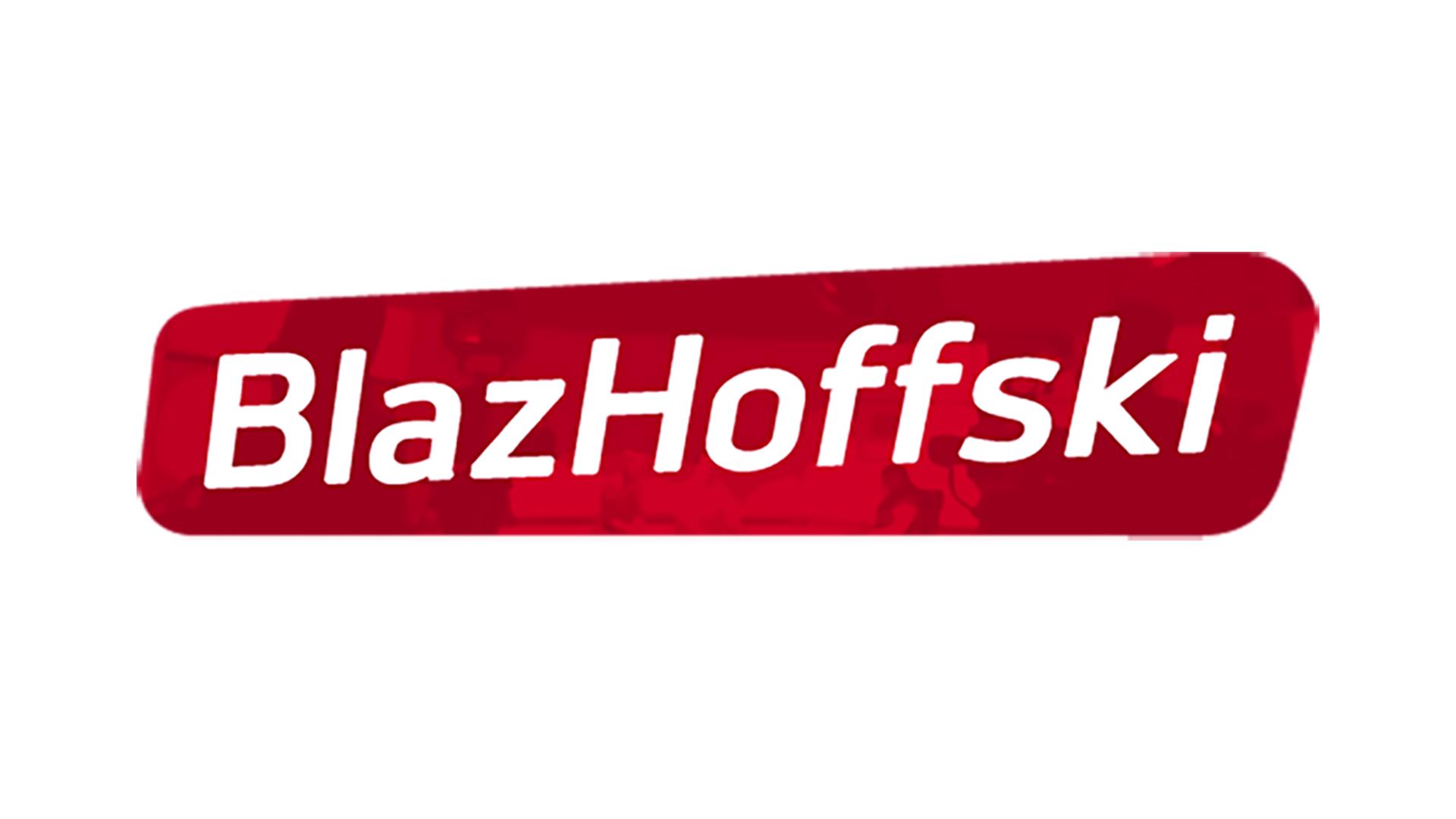 Logo BlazHoffski