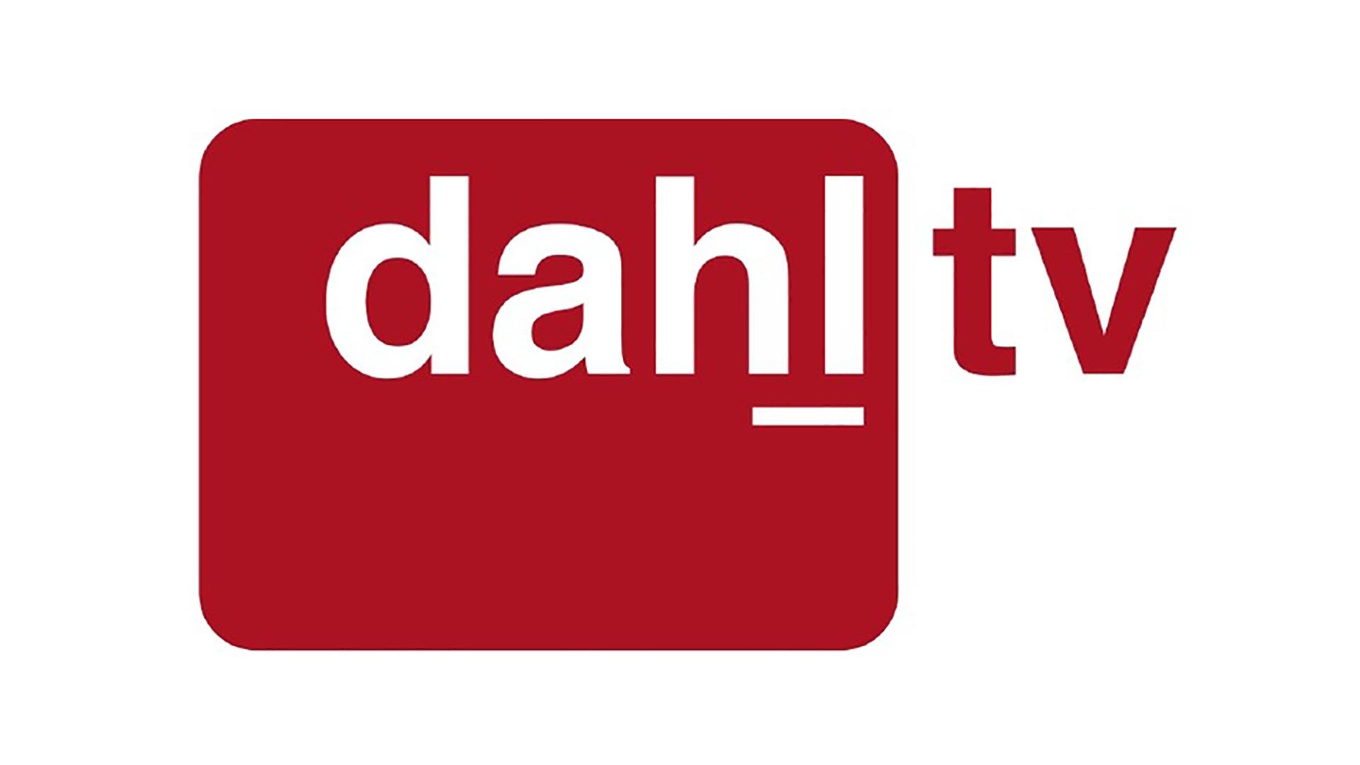 Logo Dahl TV Producties