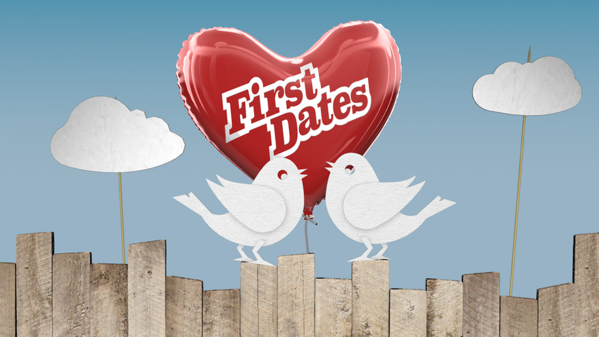 Logo First Dates