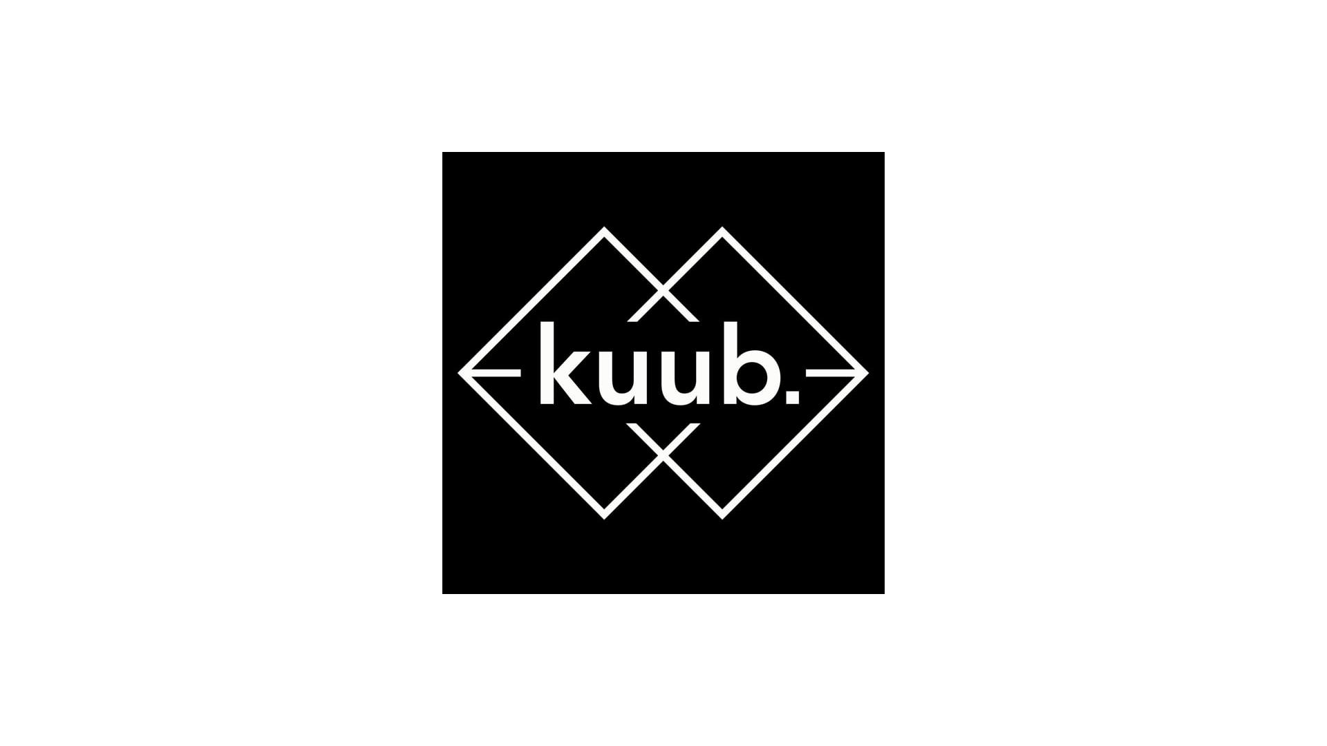 Logo Kuub Video Agency