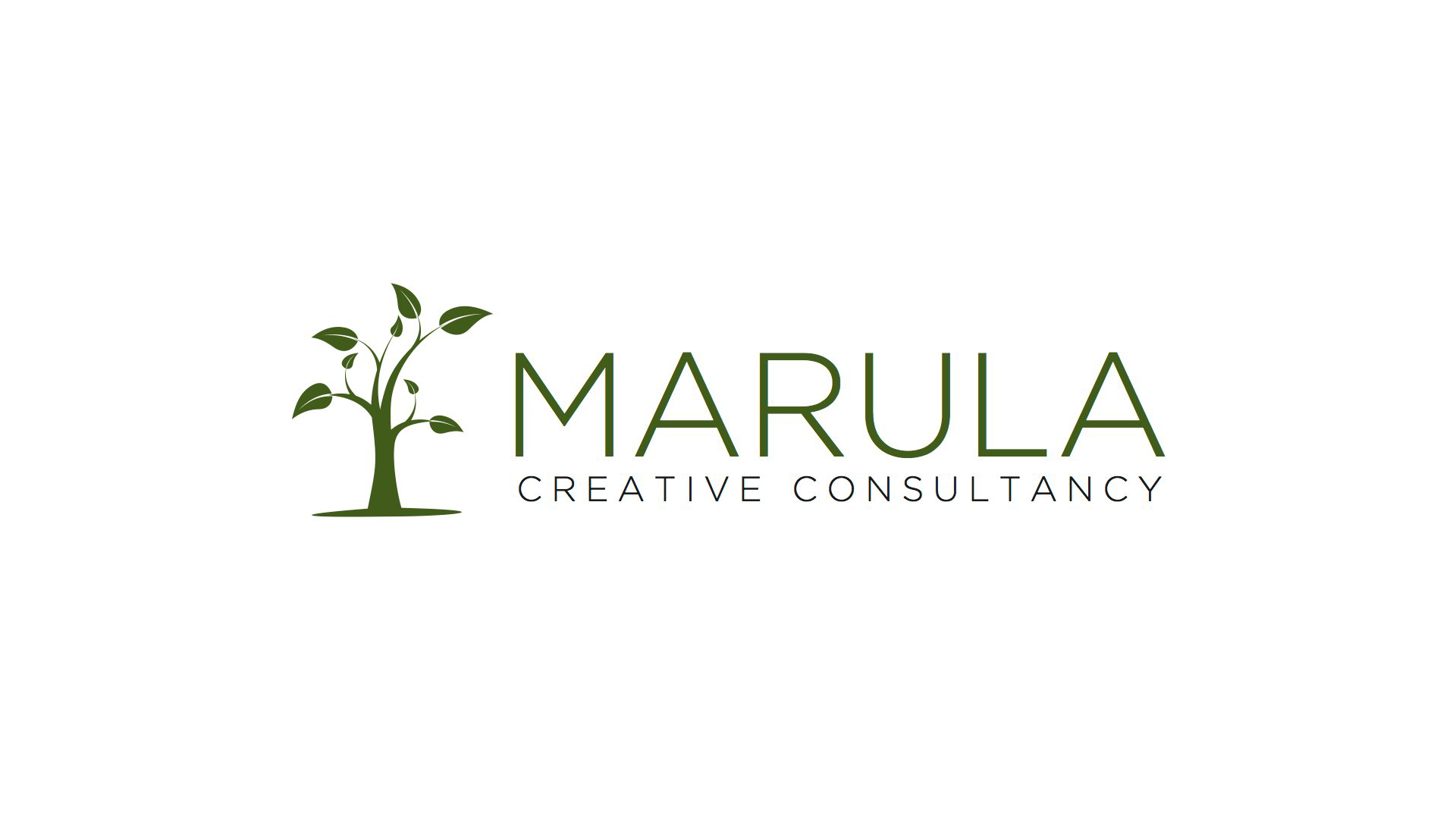 Logo Marula Creative Consultancy