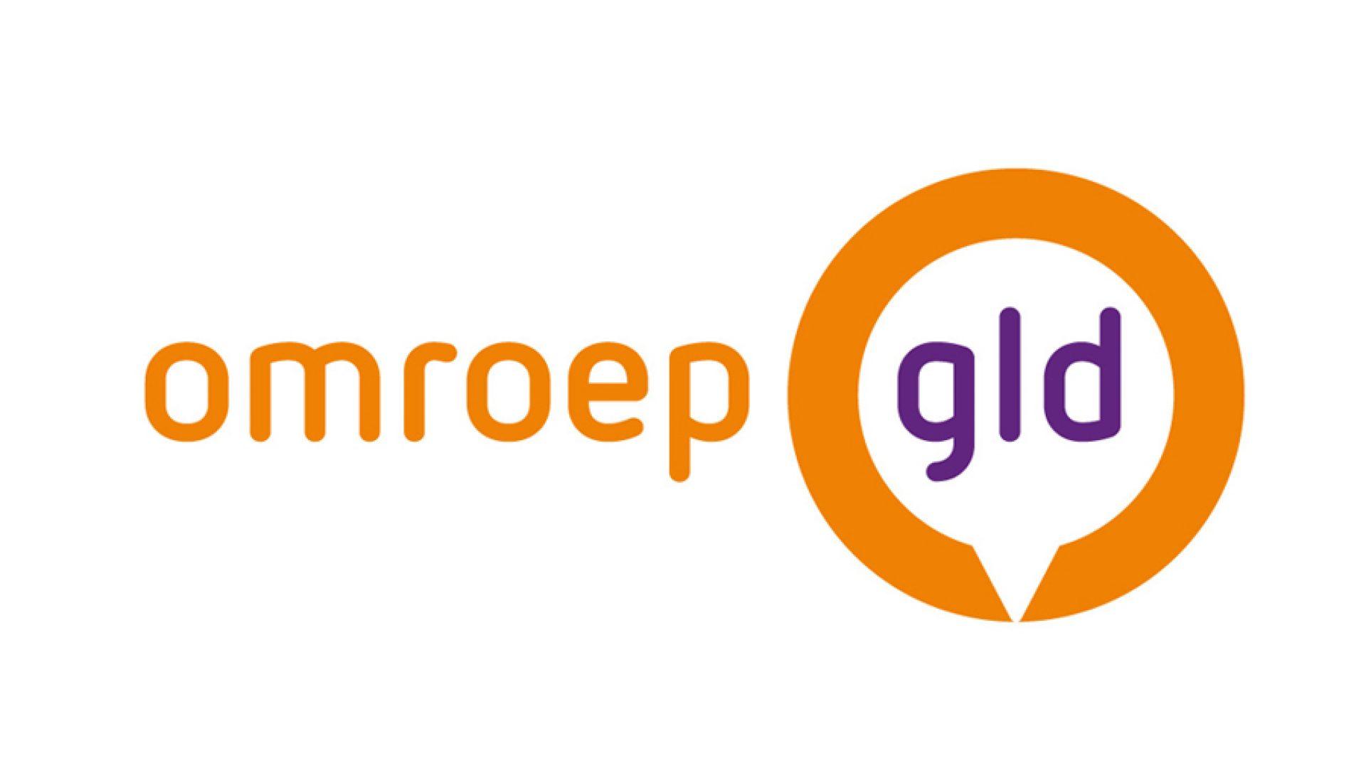 Logo Omroep Gelderland