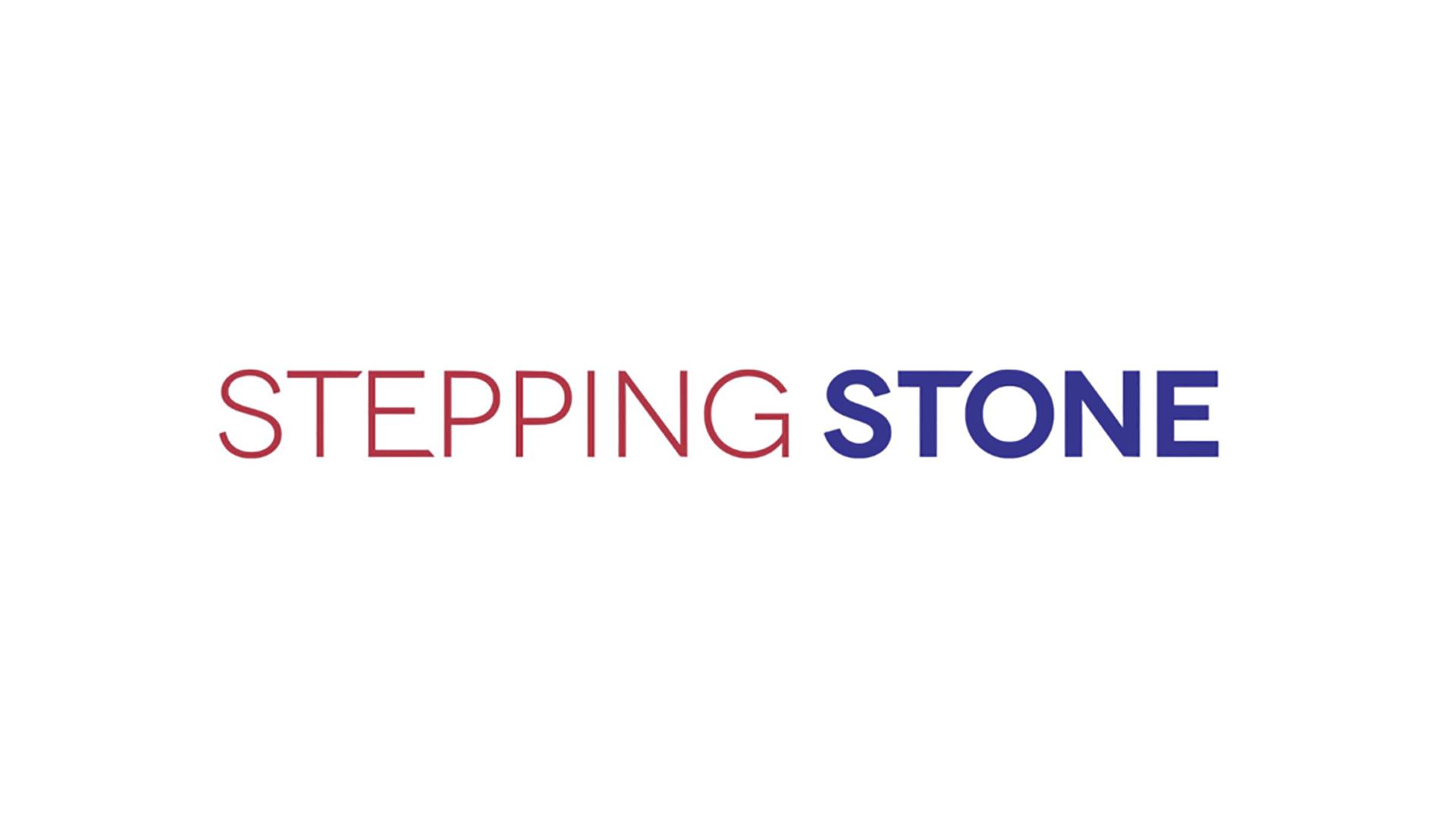 Logo Stepping Stone Producties