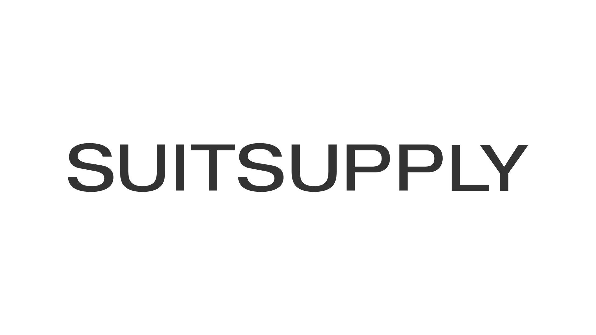 Logo SuitSupply