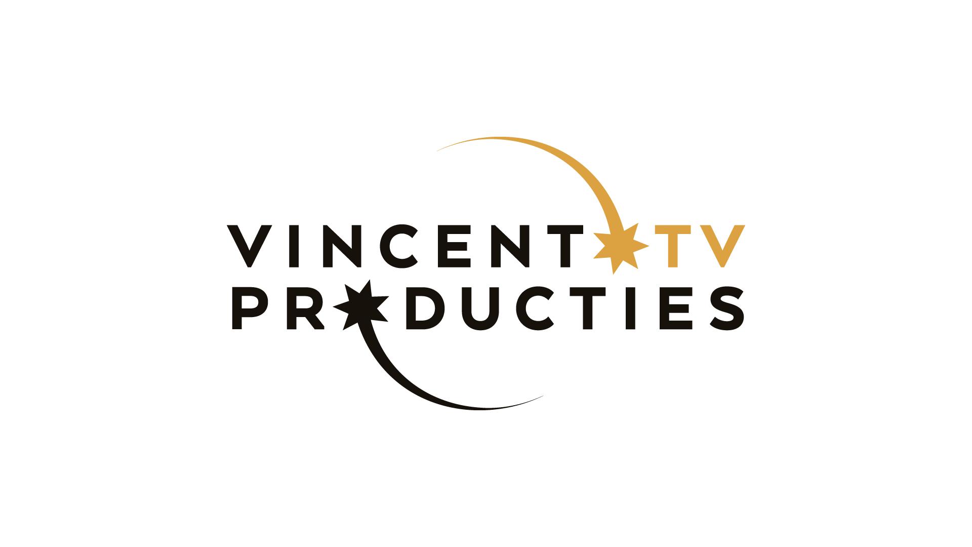 Logo Vincent TV Producties