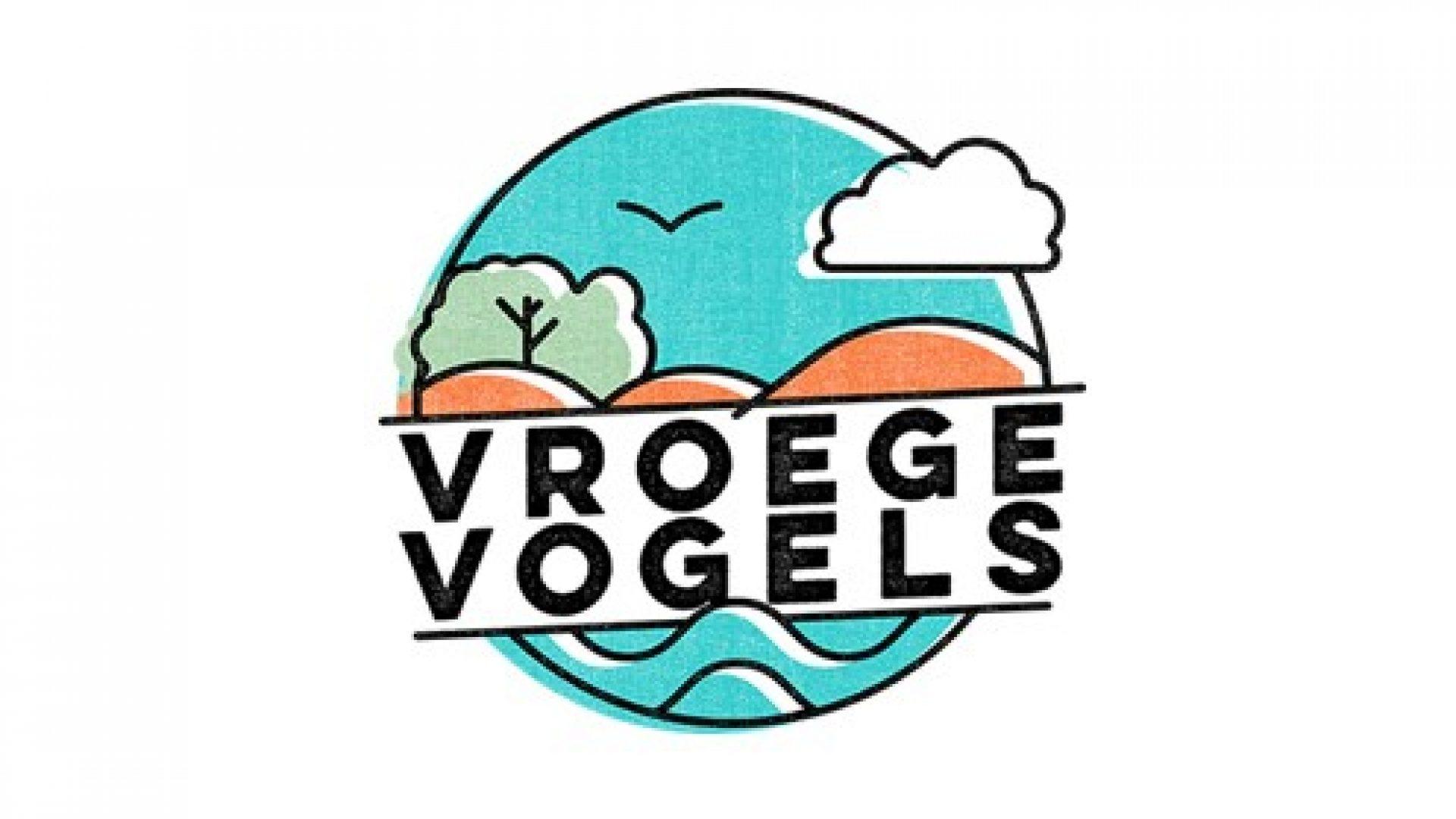 Logo Vroege Vogels