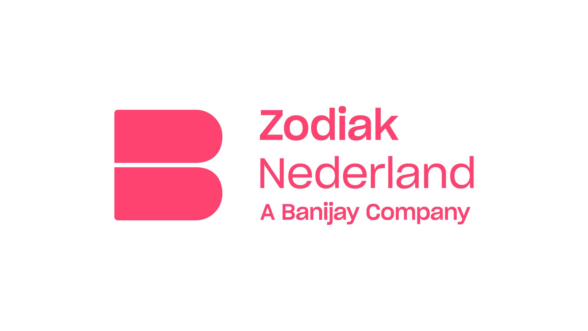 Logo Zodiak Nederland
